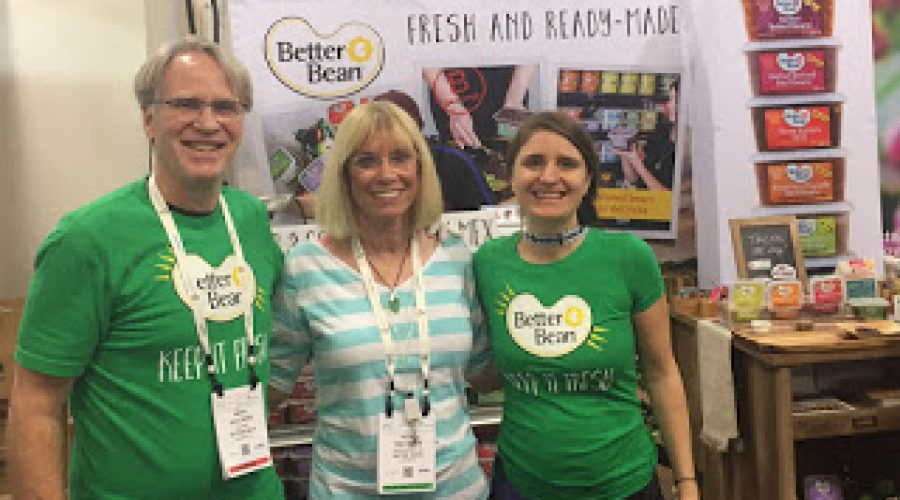 Lose Weight with Ruth: Meet Two Official Bean Advocates