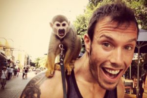 Trying to Lose Weight with a Monkey on Your Back?