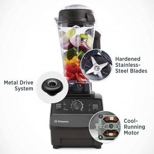 Vitamix 5200 Blender Professional-Grade